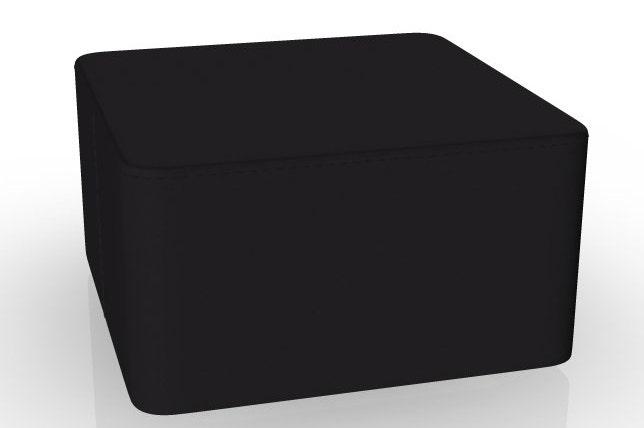 Stol &roll black